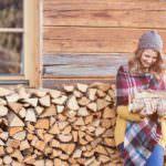 Come scegliere la legna da ardere migliore