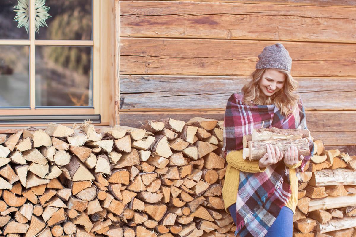 Come scegliere la legna da ardere