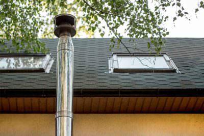 Installazione della canna fumaria: tutto quello che dovresti sapere