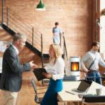 Benessere in ufficio - il calore