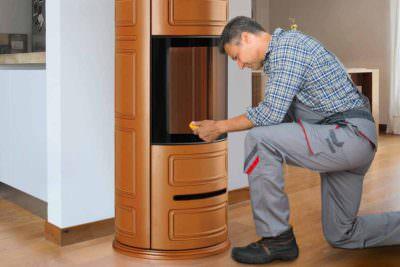 La manutenzione della stufa a pellet o a legna è obbligatoria?
