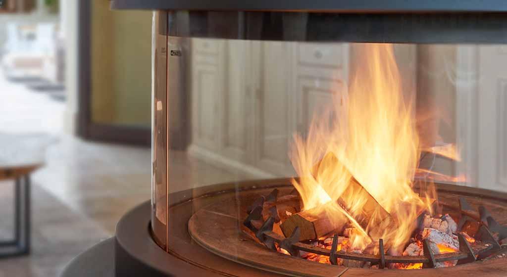 La manutenzione della stufa a pellet o a legna - Pulizia stufa a legna ...