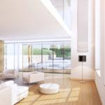 loft total white